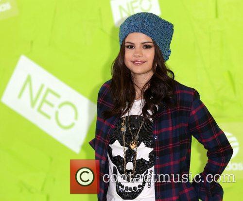 Selena Gomez 25