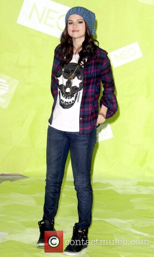 Selena Gomez 44