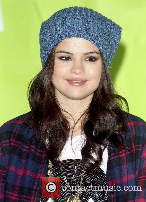 Selena Gomez 39