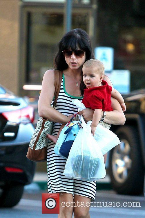 selma blair out and about with her 4090650