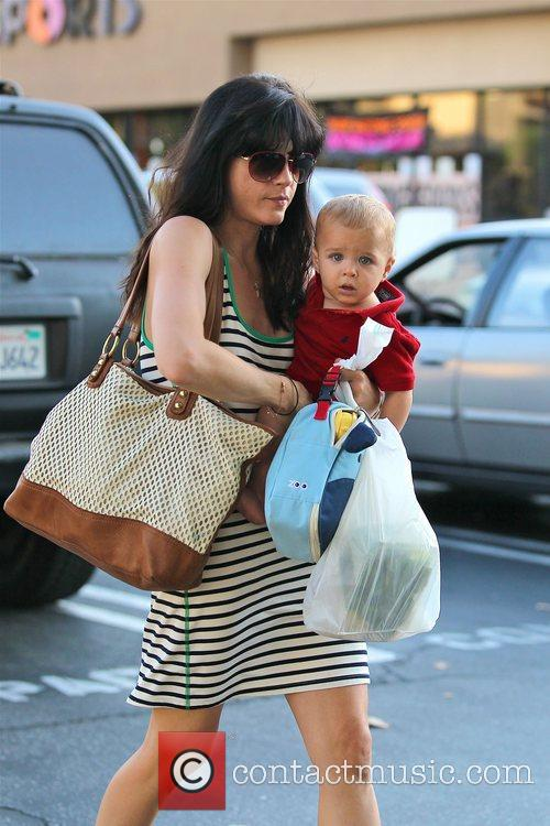 selma blair out and about with her 4090655