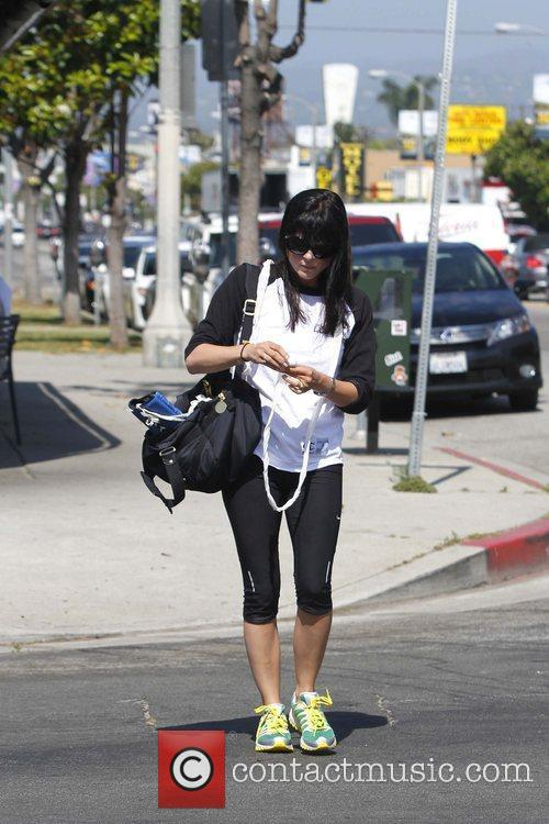 selma blair is seen heading to the 5848969