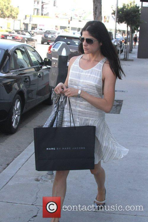 Selma Blair, Marc, Marc Jacobs, Beverly Hills