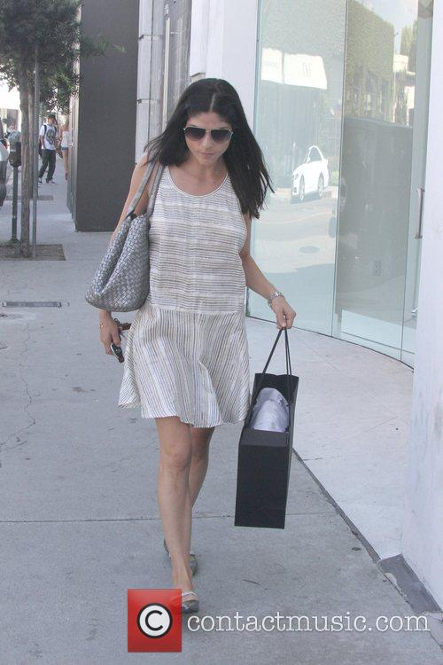 Selma Blair, Marc, Marc Jacobs and Beverly Hills 11