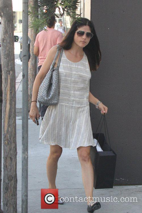 Selma Blair, Marc, Marc Jacobs and Beverly Hills 13