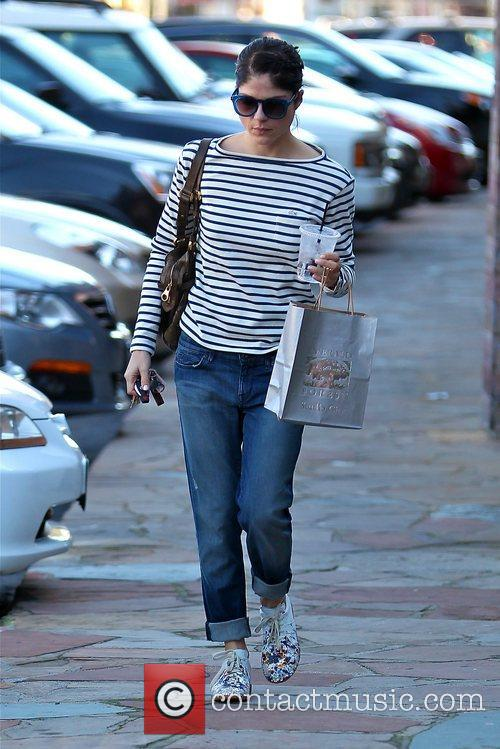 Selma Blair, Crossroads and Los Angeles 13
