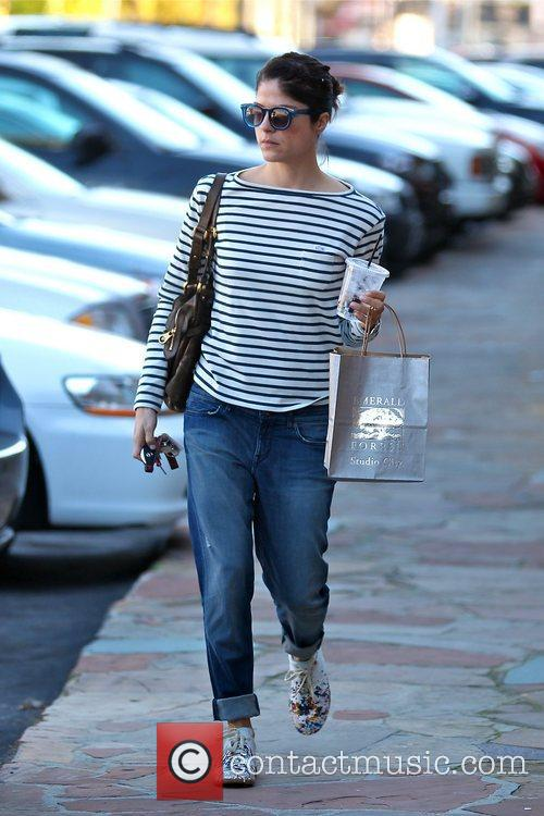 Selma Blair, Crossroads and Los Angeles 26