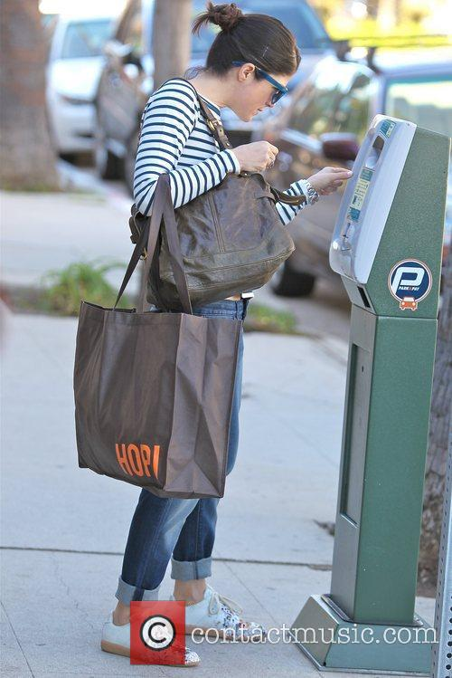 Selma Blair, Crossroads, Los Angeles