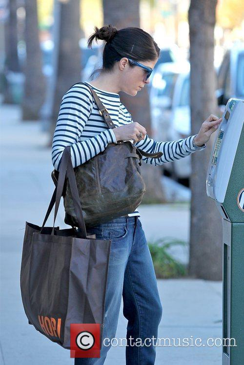 Selma Blair, Crossroads and Los Angeles 15