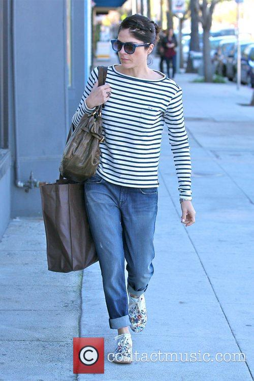 Selma Blair, Crossroads and Los Angeles 27