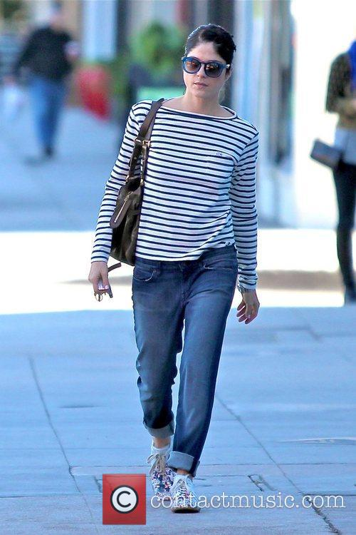 Selma Blair, Crossroads and Los Angeles 21