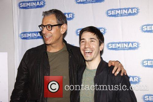 Jeff Goldblum and Justin Long 3
