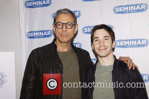 Jeff Goldblum and Justin Long 4