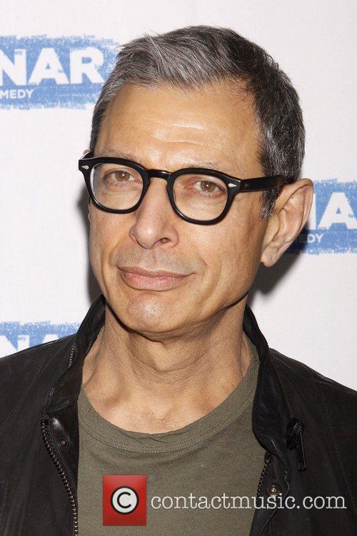 Jeff Goldblum 8