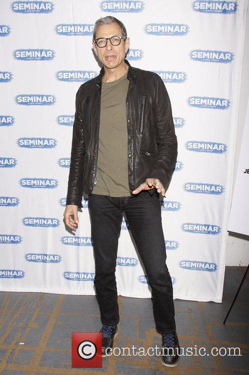 Jeff Goldblum 9