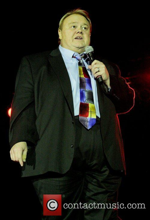 louie anderson performing at seminole coconut creek 3713682