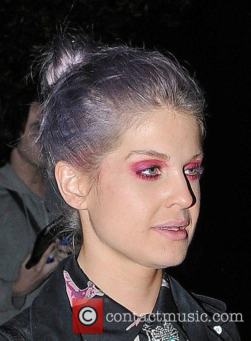 kelly osbourne future contemporaries party held at 4085614