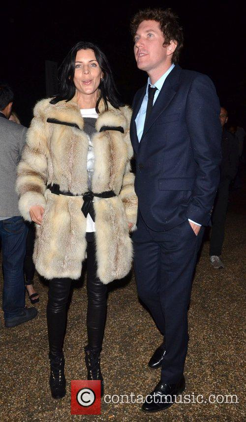 Liberty Ross and Serpentine Gallery 2