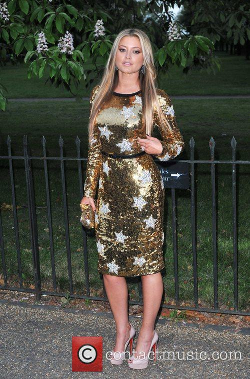 holly valance the serpentine gallery summer party 3964770