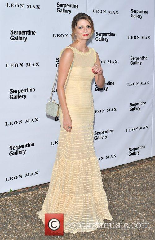 mischa barton the serpentine gallery summer party 3964811
