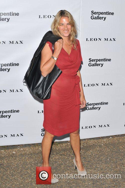 Tracey Emin and Serpentine Gallery 2