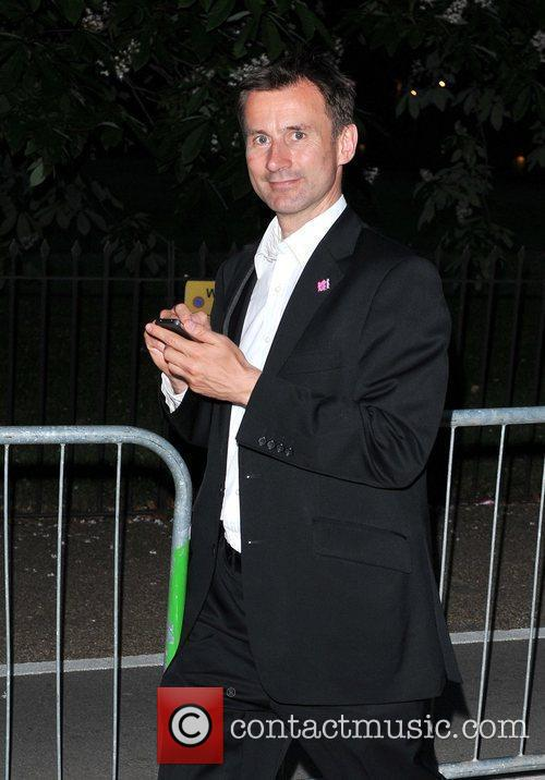 jeremy hunt the serpentine gallery summer party 3964826