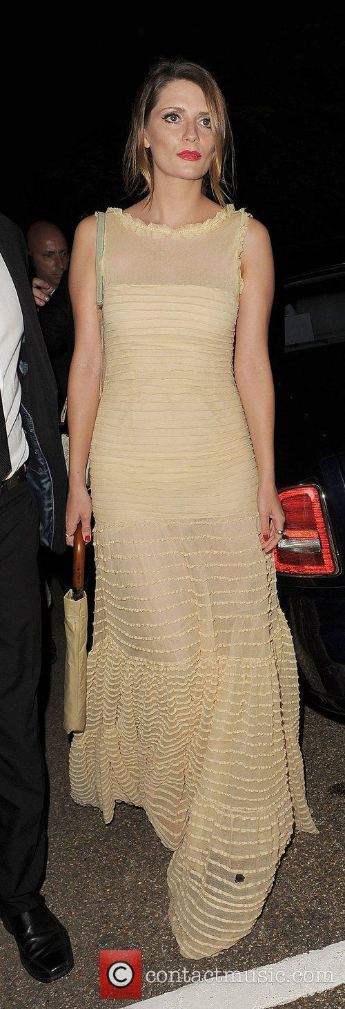 Mischa Barton and Serpentine Gallery 16