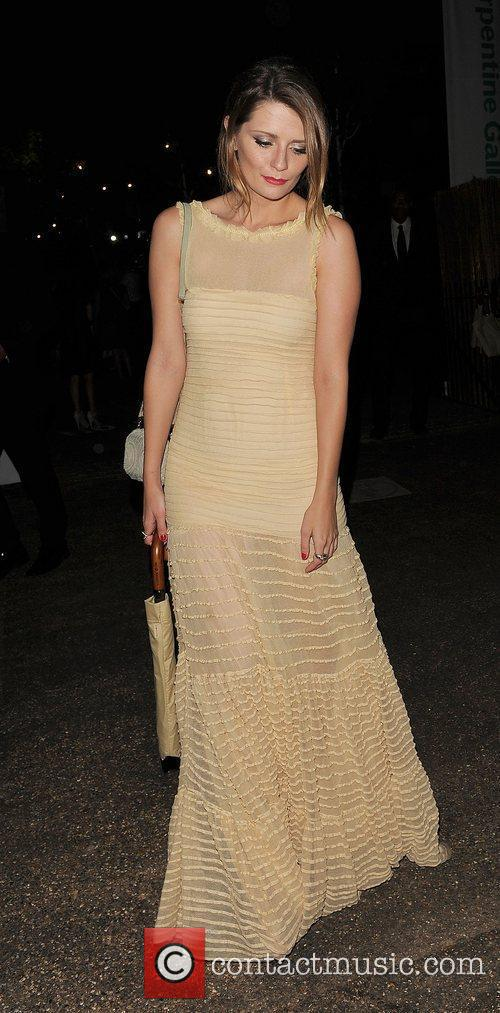 Mischa Barton and Serpentine Gallery 17