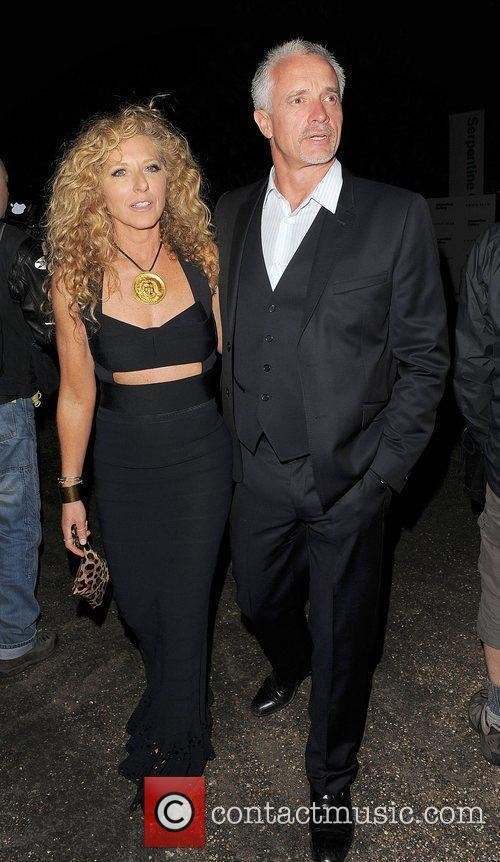 Kelly Hoppen and Serpentine Gallery 2