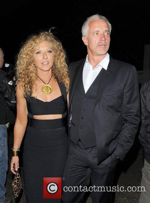 Kelly Hoppen and Serpentine Gallery 5