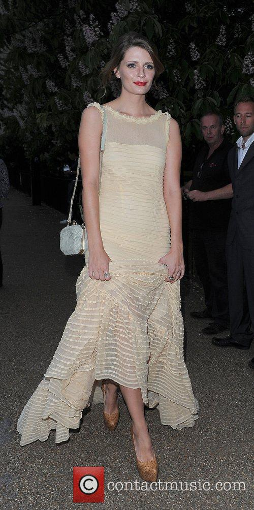 Mischa Barton and Serpentine Gallery 20