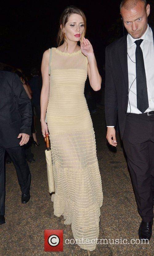 Mischa Barton and Serpentine Gallery 27