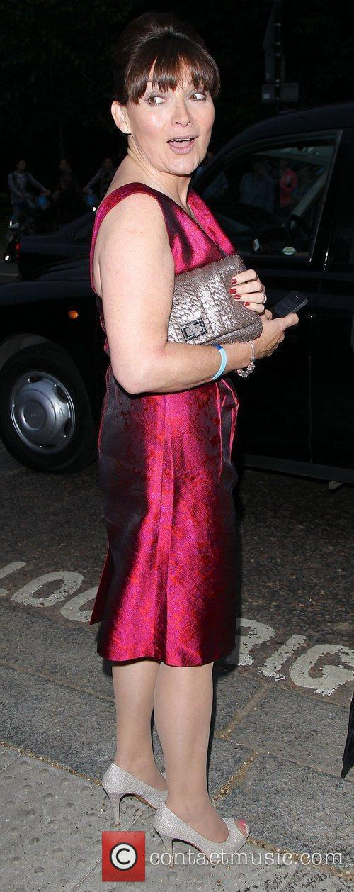 lorraine kelly the serpentine gallery summer party 3965938