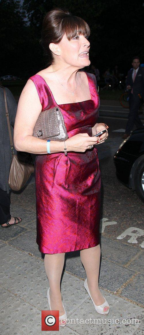lorraine kelly the serpentine gallery summer party 3965943
