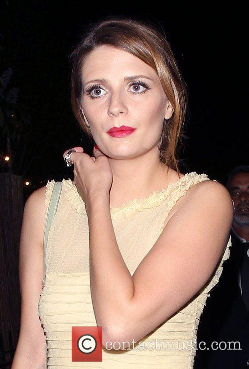 Mischa Barton and Serpentine Gallery 29
