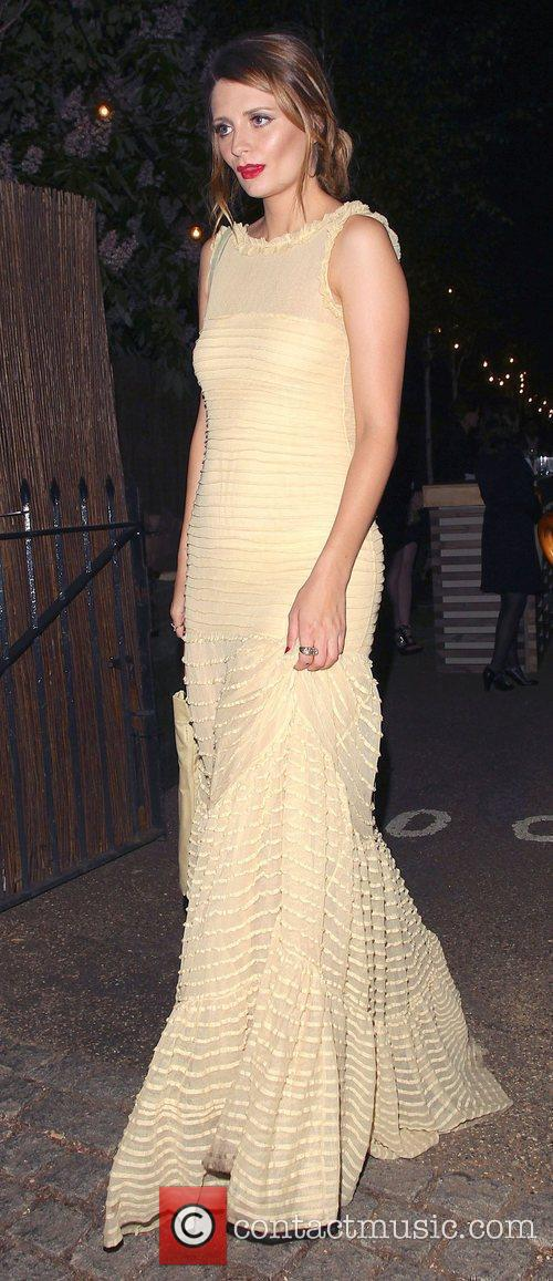 Mischa Barton and Serpentine Gallery 30