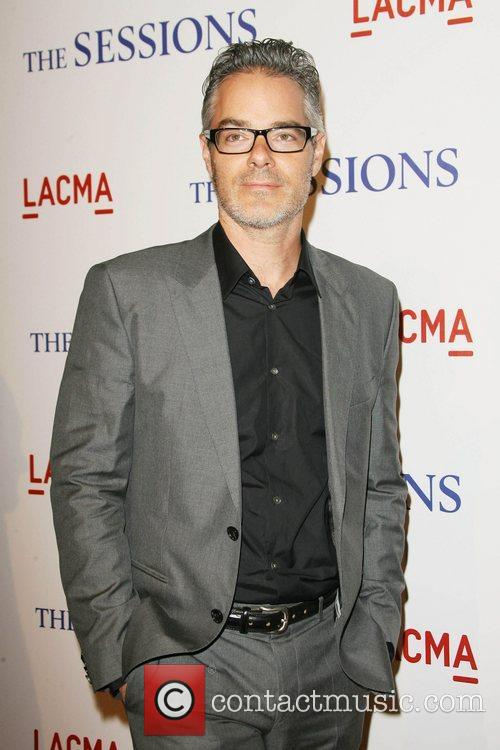 Marco Beltrami Los Angeles Premiere of 'The Sessions',...