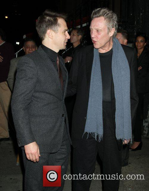 Sam Rockwell and Christopher Walken 2