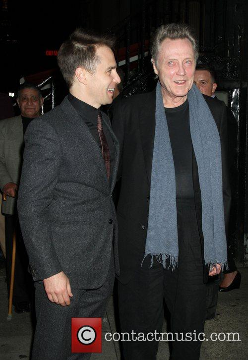 Sam Rockwell and Christopher Walken 1
