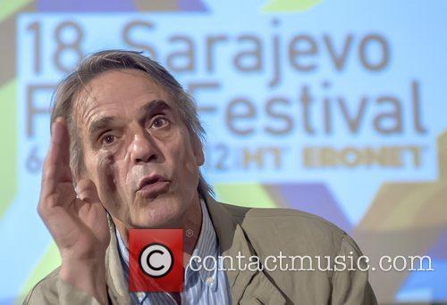 Attending the 18th Sarajevo Film Festival