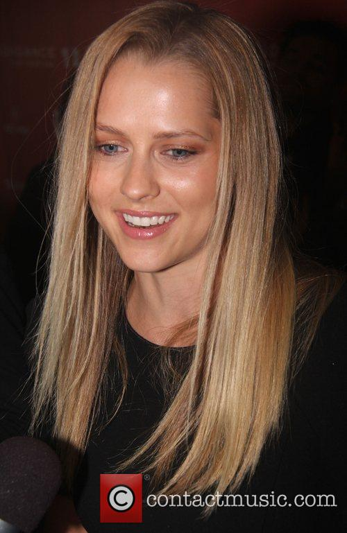 Teresa Palmer and Sundance Film Festival 2