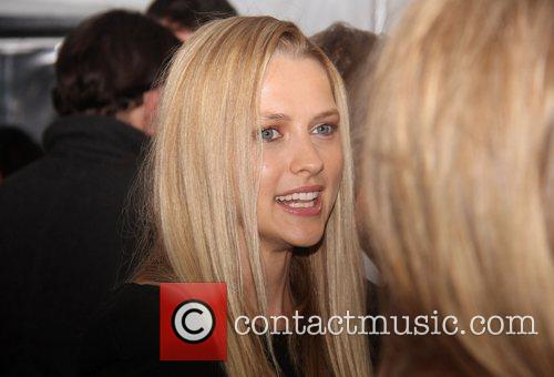 Teresa Palmer and Sundance Film Festival 4