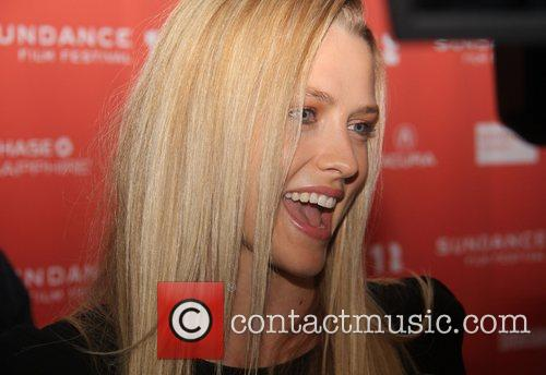 Teresa Palmer and Sundance Film Festival 6