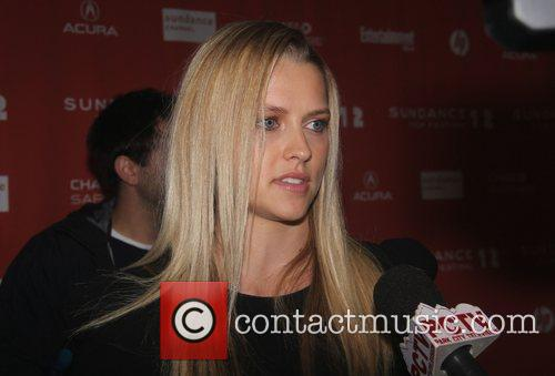 Teresa Palmer and Sundance Film Festival 7