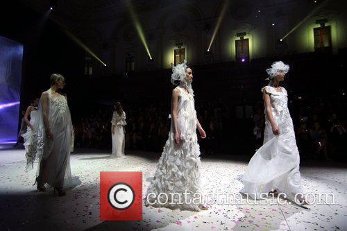 Mercedes-Benz Fashion Festival Sydney 2012 - Australian Trends...