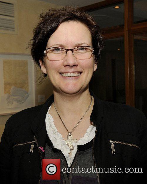 Anne-Marie Gelinas  20th Annual Toronto Jewish Film...