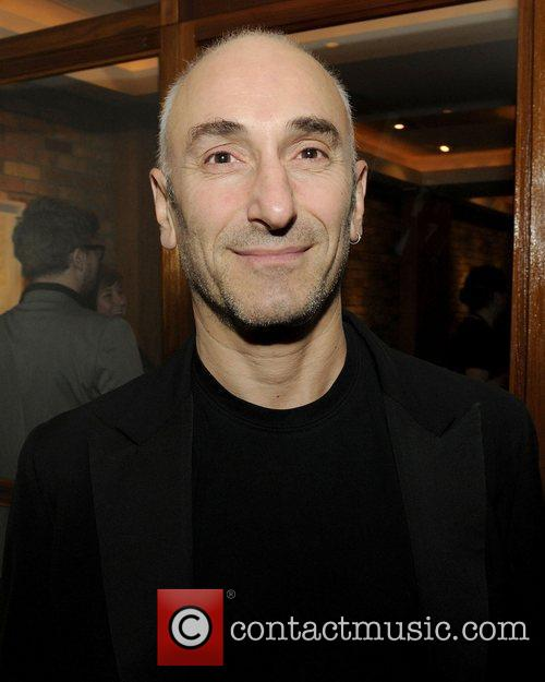 Marco Cappelli  20th Annual Toronto Jewish Film...