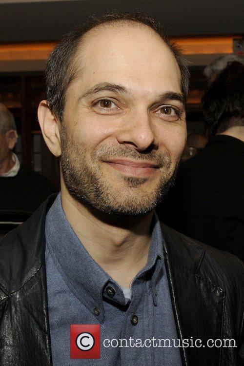 Mark Hasan  20th Annual Toronto Jewish Film...