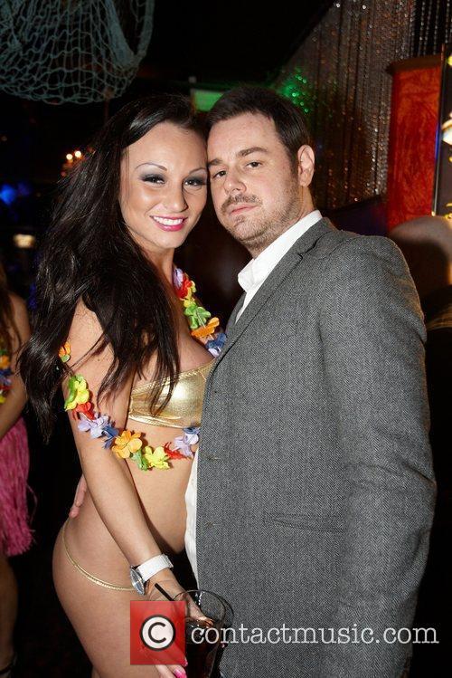 The Television X 'Shafta' Awards 2012 held at...