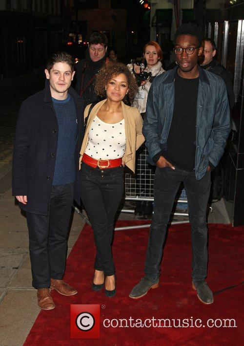 iwan rheon antonia thomas and nathan stewart 5777409